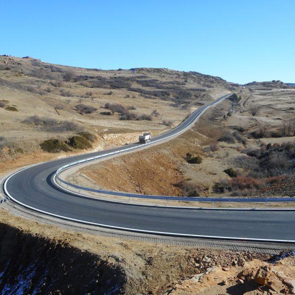 Infraestructuras y viales